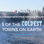 coldest towns on earth